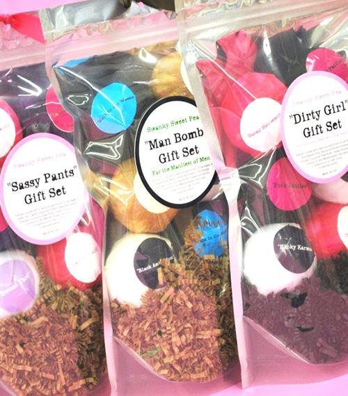 buy bath bomb gift set